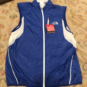 NWT The North Face Men's GTD Running Vest